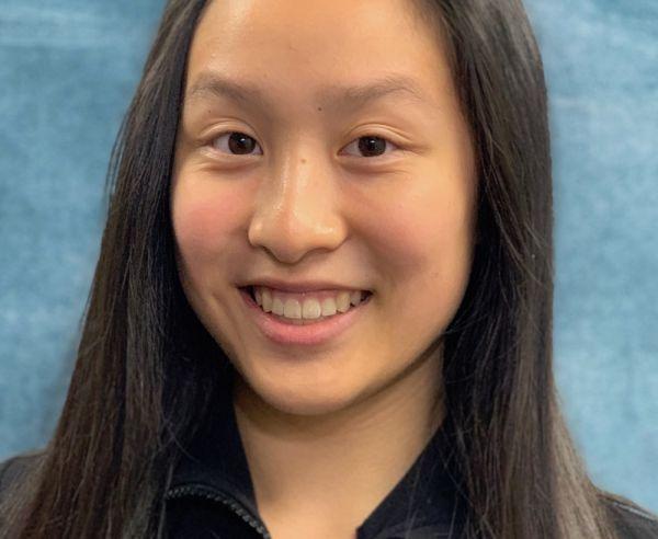 Angela Ling
