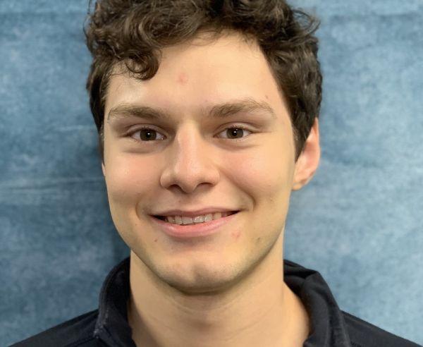 Damian Binkowski